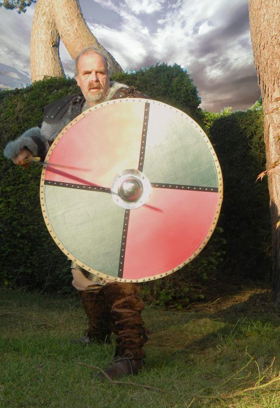 Invite a Knight