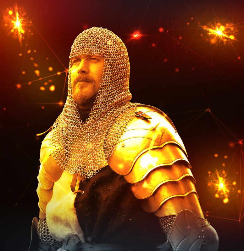 Auriga Astronomy Invite a Knight