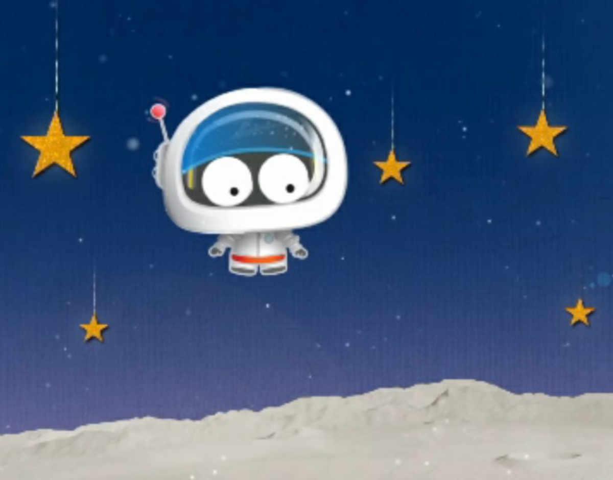 moon man dan